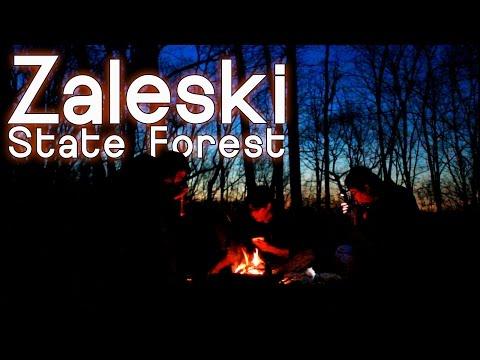 Zaleski State Forest | Ohio Backpacking, Bushcraft, Hiking, and Camping