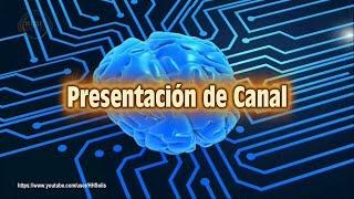 Presentación de Canal de Youtube - Humberto Higinio