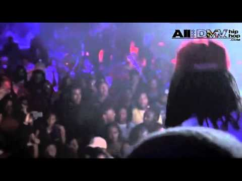 Waka Flocka Flame & Grove Street Performs Party  in Atl