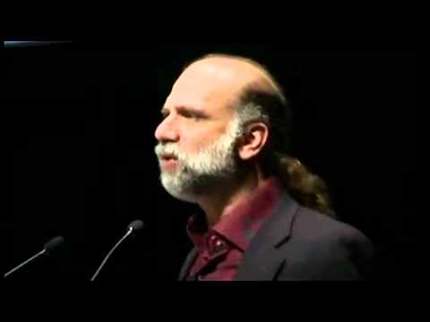 Bruce Schneier@NZITF: Liars and Outliers