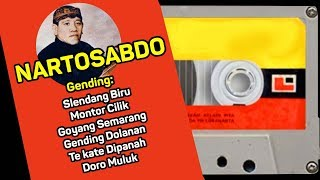 Download Mp3 Gending Ki Narto Sabdo- Siarantvjowo