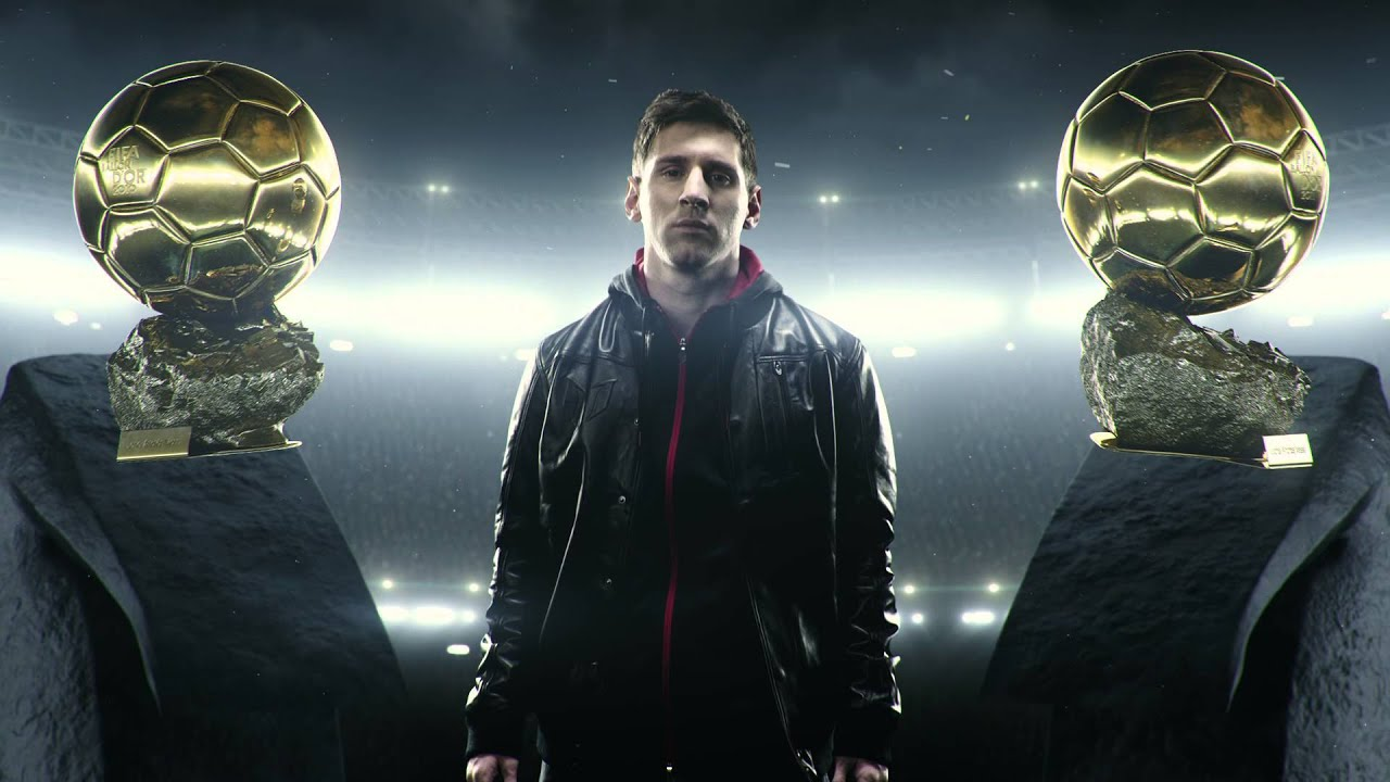 Leo Messi There Will Be Haters Adidas Football Youtube