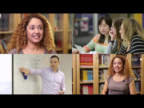 MBA Student Stories - Grace   Mexico #2