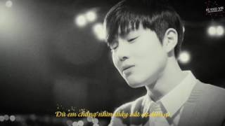 [Vietsub] Daytime Star - Suho ft Remi [The Universe's Star OST]
