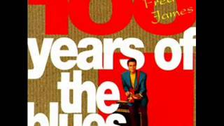 Fred James - Read Between the Lies