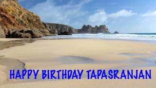 TapasRanjan Birthday Song Beaches Playas