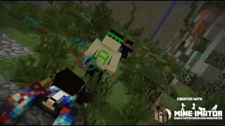 Minecraft pe den Minecraft Pc Serverine Girmek
