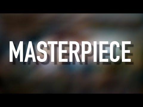 Masterpiece - [Lyric Video] Danny Gokey