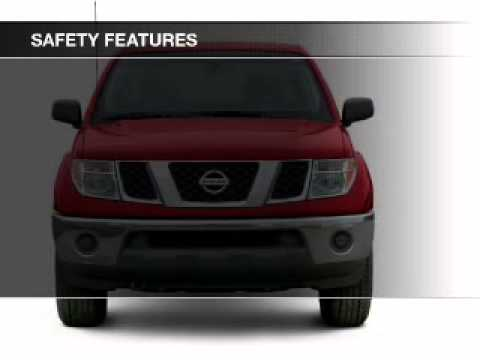 2005 Nissan Frontier   Falls Church VA