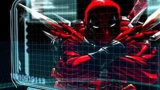 Comic Book VS #5: Deadpool/Deathstroke