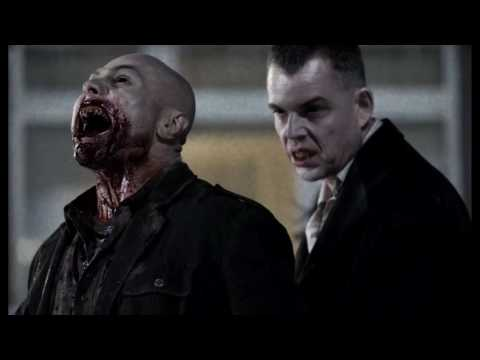30 Days Of Night (2007) Review | Octoberfest 2016