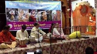 RABINDRASANGEET: AAJ JEMON KORE GAICHE -Shrutikona Das