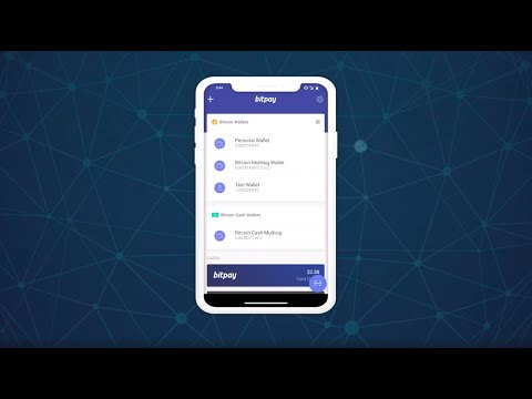 unit cryptocurrency wallet