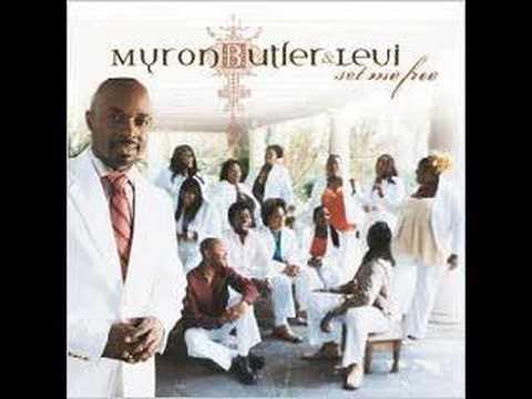 Myron Butler & Levi - Set Me Free