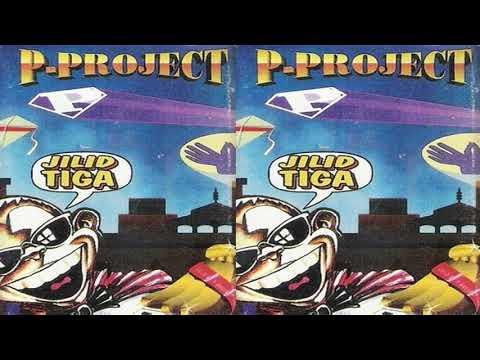 P-Project - Kuingin Jadi Guru