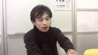 NLPフィールド酒井利浩さんに、播磨陰陽師セミナーの魅力についてお話い...