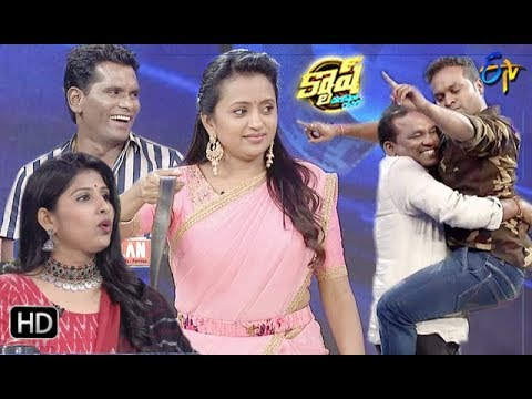 Cash | Chammak Chandra, Sathipandu, Mangli, Racha Ravi | 9th March 2019 | Full Episode | ETV Telugu