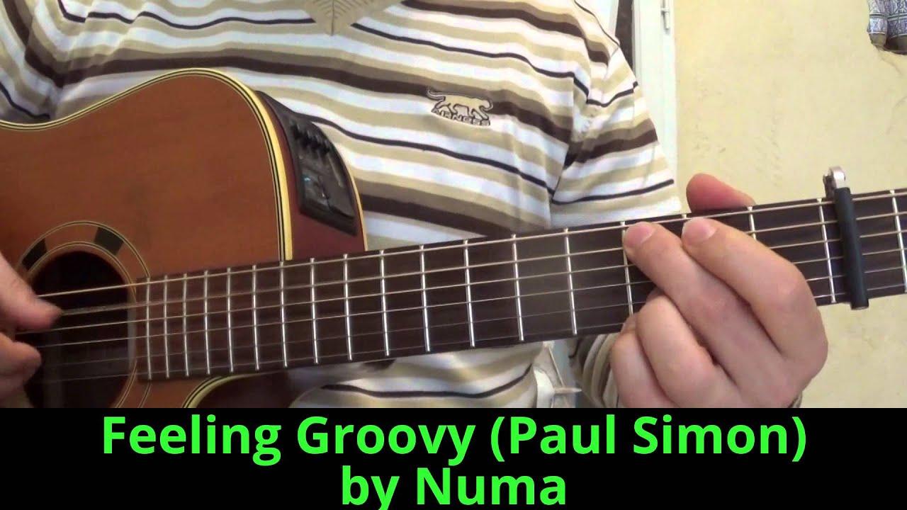 Guitar feeling groovy paul simon acoustic cover 59th street guitar feeling groovy paul simon acoustic cover 59th street bridge song hexwebz Images