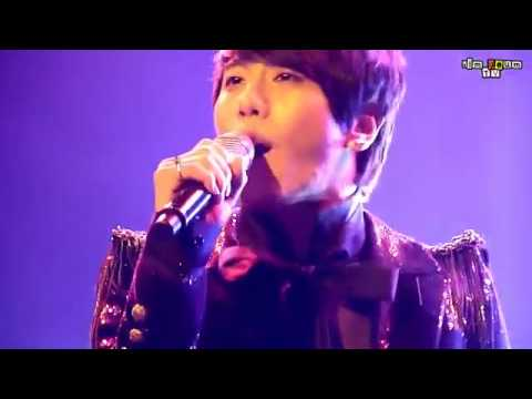 Korean Singer's Fantastic