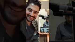 Gor Yeoremyan - harcazruyc Radio jan