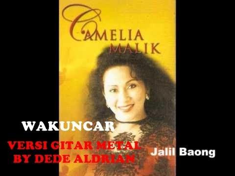 Wakuncar, Dangdut Metal version by Dede Aldrian