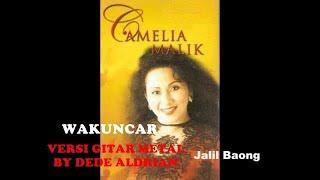 Wakuncar, Dangdut Gitar Rock version by Dede Aldrian