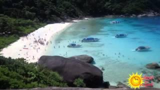 Отзывы отдыхающих об отеле Diamond Cottage Resort & Spa 4*   Пхукет  (Тайланд) .Обзор отеля(, 2015-11-05T10:14:56.000Z)
