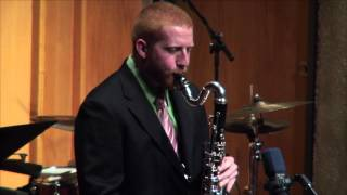 Jacob Slocum - Something Sweet, Something Tender by Eric Dolphy