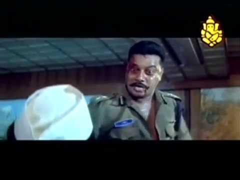 Dialogue King Sai Kumar vs Politicians - Police Story