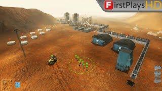 Ground Control (2000) - PC Gameplay / Win 10