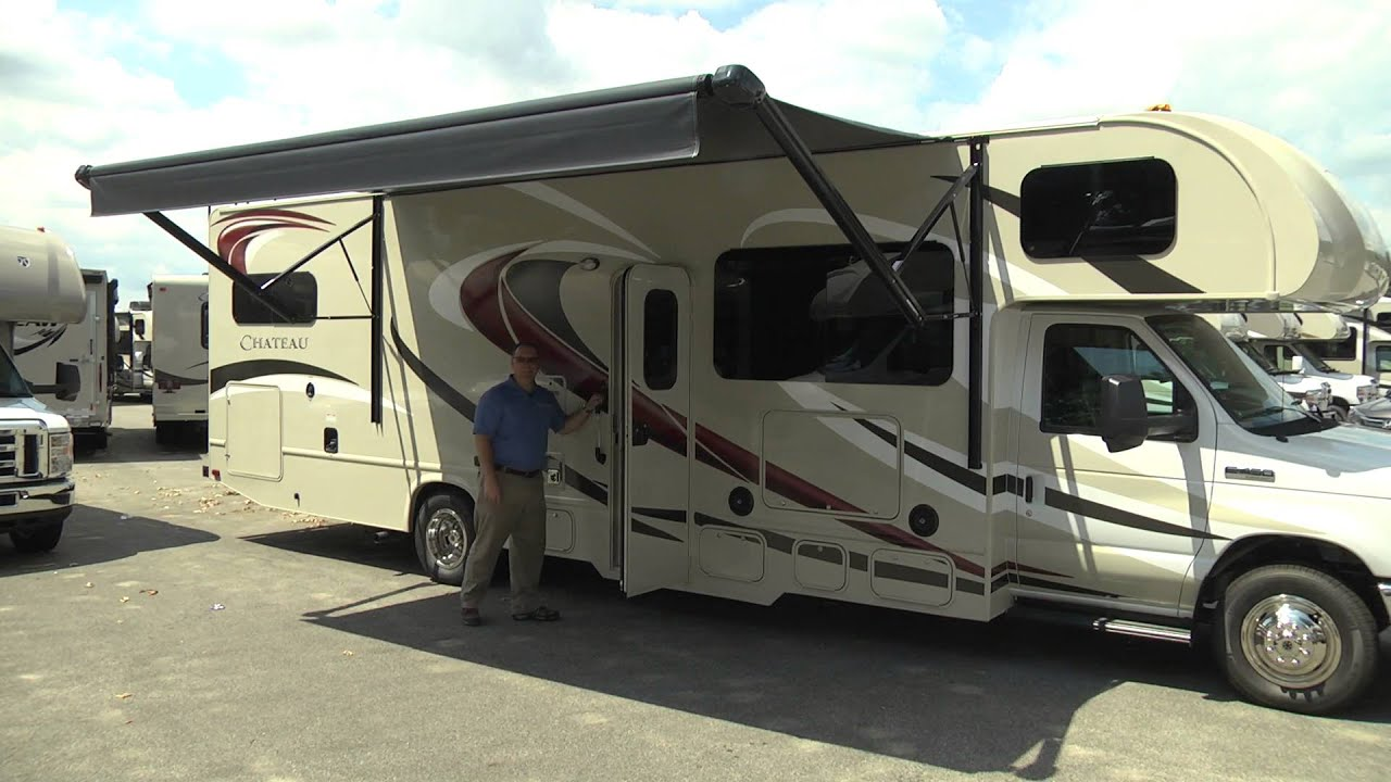 instant awning motor home elite youtube motorhome watch awnings quest
