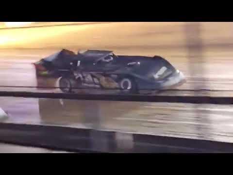8/11/18: Tyler County Speedway- Garrett Jones #23G