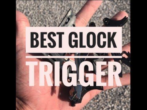 The Drop In Glock Trigger Review!