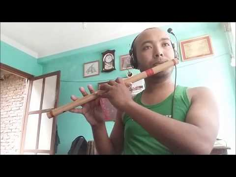 Roar (Katy Perry) - Bamboo Flute Cover