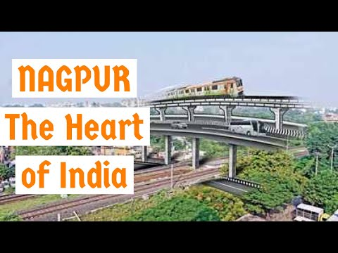 Nagpur - The Heart of India , Directed by Piyush Pande