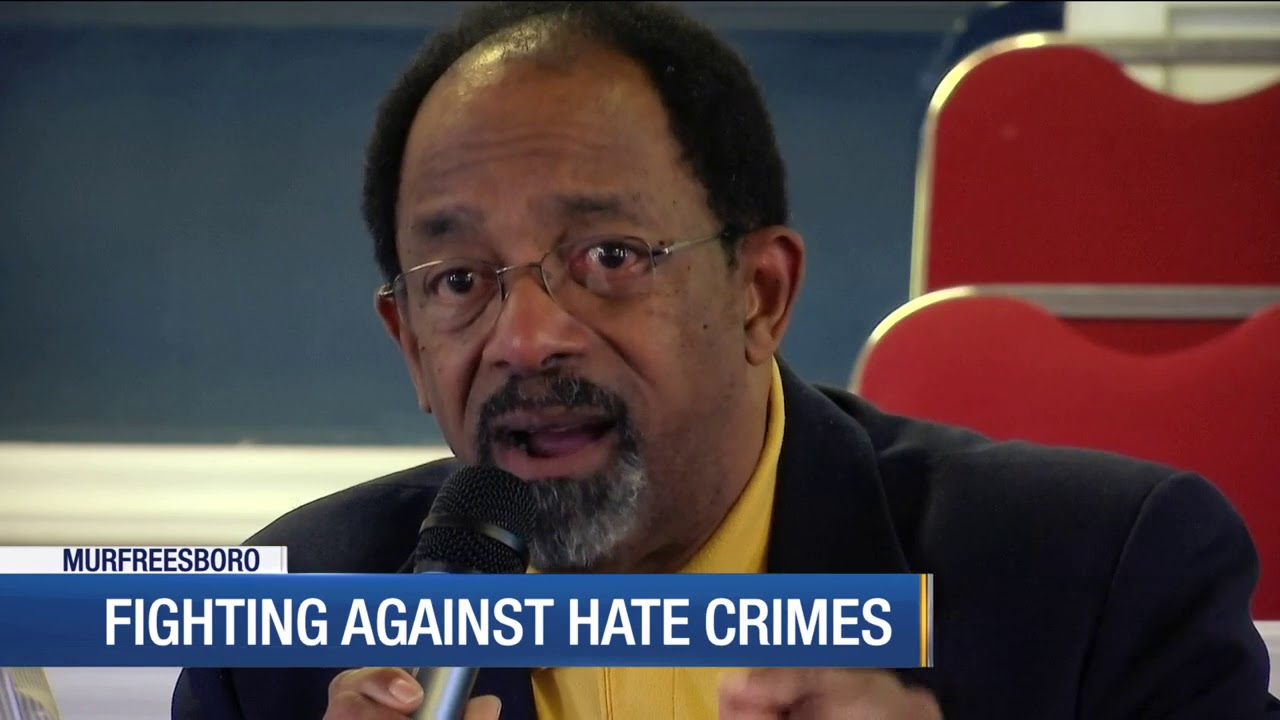 Murfreesboro church moves forward after racist vandalism
