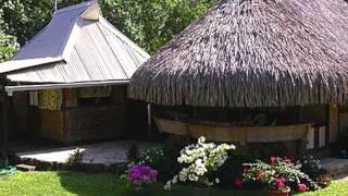 FARE AUTE petite hotelerie familiale à MOOREA par easyTahiti.com