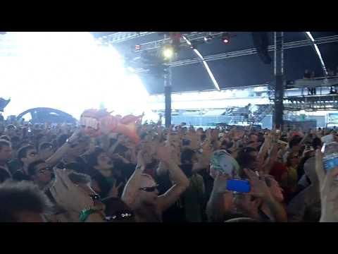 Gareth Emery - Sanctuary Live @ Ultra Music Festival 2011