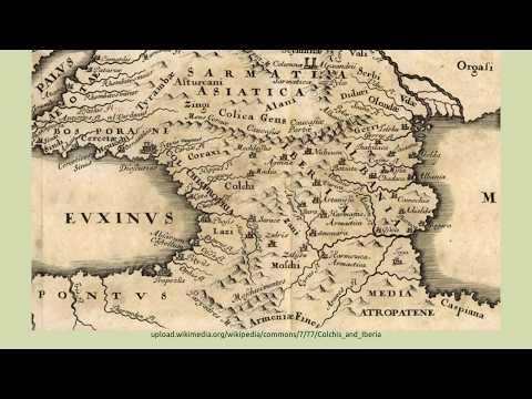 The history of  Gabon  (L'histoire du Gabon)