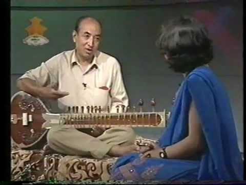 Sitarist Tara Bir Singh Tuladhar, Interview (Part 1)