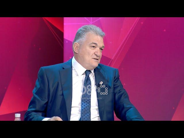 """PolitikOn - Gjata: Nuk mund të flas për qeveri hije """"Basha"""", hapi i madh primaret në PD"""