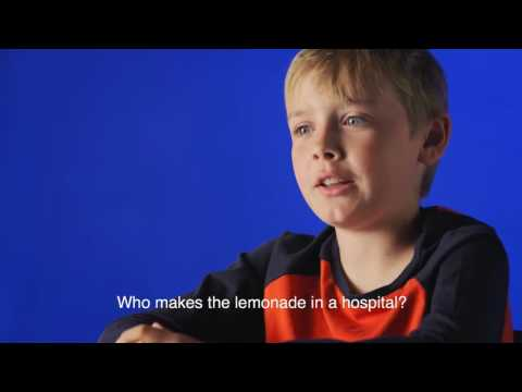 BuzzFeed Video Kids Give Simple Answers To Life's Big Questions