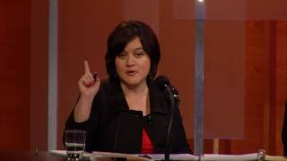 Paying Taxes || Debate Clip || Give Undocumented Immigrants a Path to Citizenship
