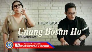 Download The Miska - Unang Bosan Ho | Lagu Batak Terbaru 2020 | Lagu Batak Terbaik Lirik Dan Terjemahannya