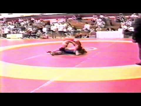 2004 Canada Cup: 51 kg Bronze Miranda Dick (CAN) vs. Sarah White (CAN)