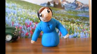 IHM Claymation Creation