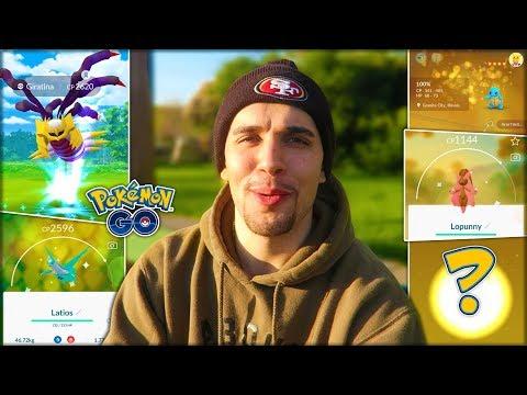 NEW FEATURES, EVENTS, AND SHINY POKÉMON! (Pokémon GO) thumbnail