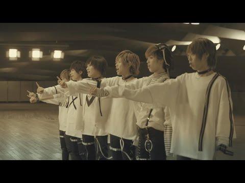 風男塾 (Fudanjuku) / 「証-soul mate-」Music Video(ショートVer.)