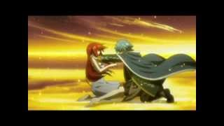 Going Under Erza Y Jellal.