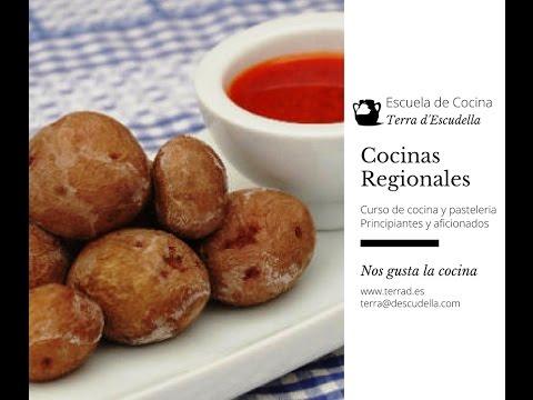 Curso De Cocina Madrid Principiantes | Curso De Cocina Y Pasteleria Para Principiantes Y Aficionados De